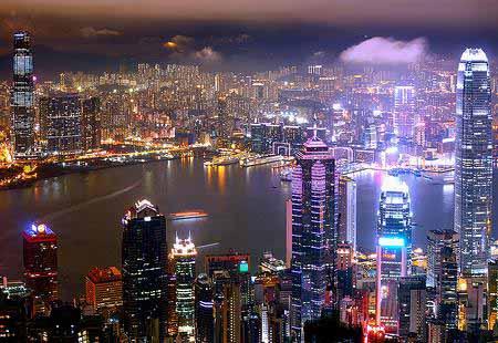香港公司银行开户